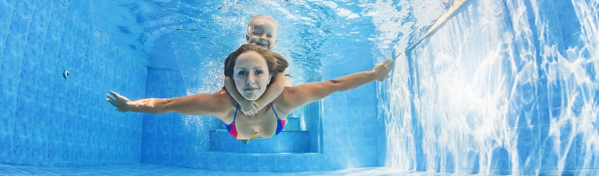 bien etre piscine