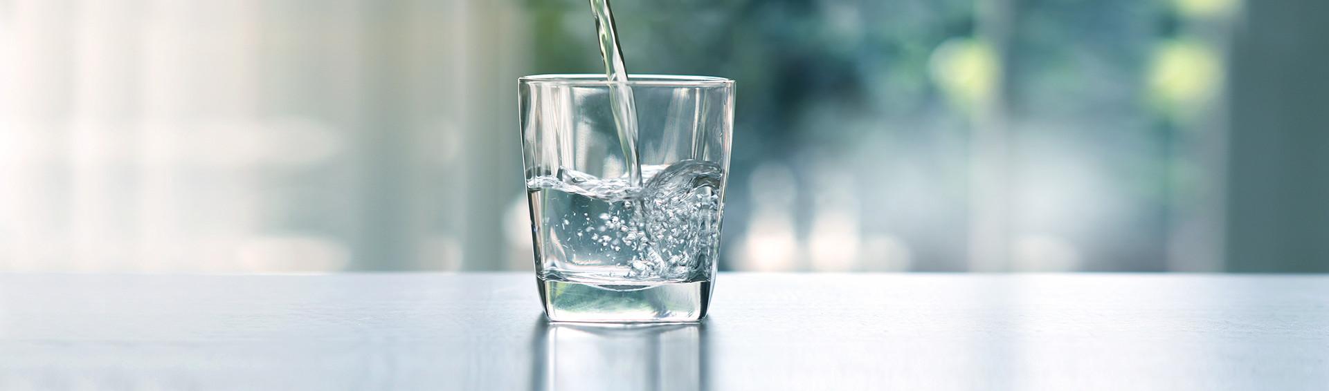 Ultrapack, traitement et filtration d'eau